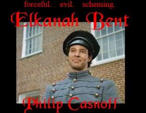 philip casnoff