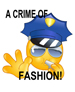 CRIMEOFFASHION