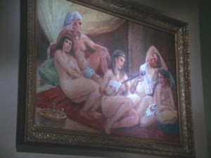 paintingissafe