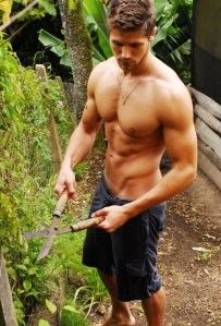 hottiegardener