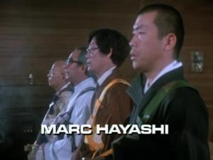 marchayashi